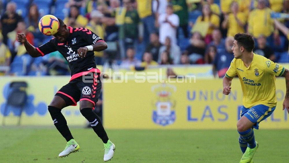 Lo que el empate entre la UD Las Palmas y el CD Tenerife esconde
