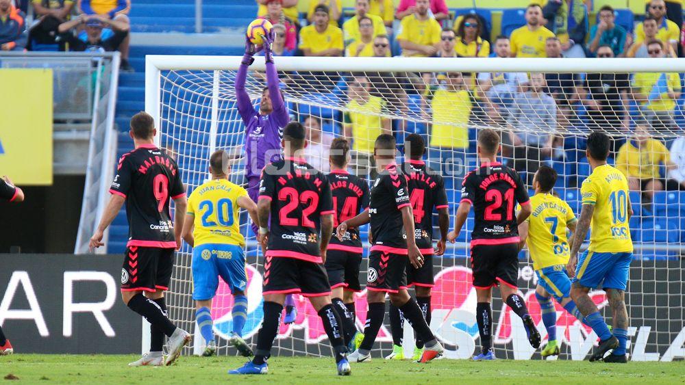 Las claves para la necesaria victoria del CD Tenerife ante el Granada