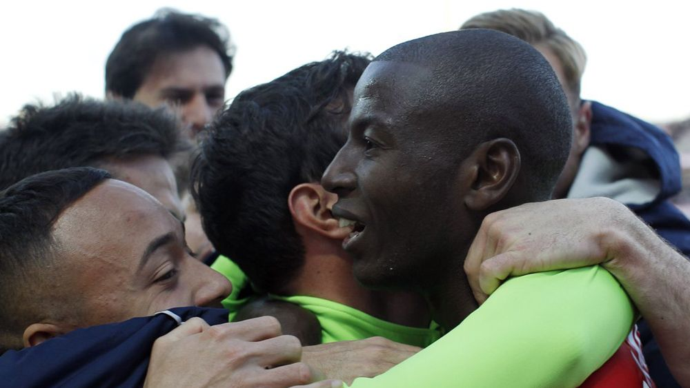 Así llega el Granada CF a su duelo ante el CD Tenerife en el Heliodoro