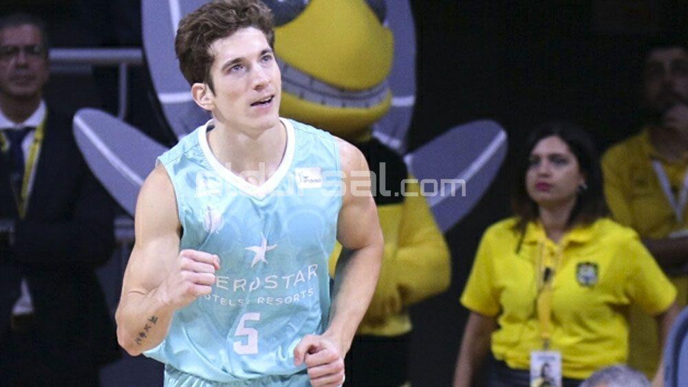 Richotti lleva a la victoria a Iberostar Tenerife ante Baxi Manresa