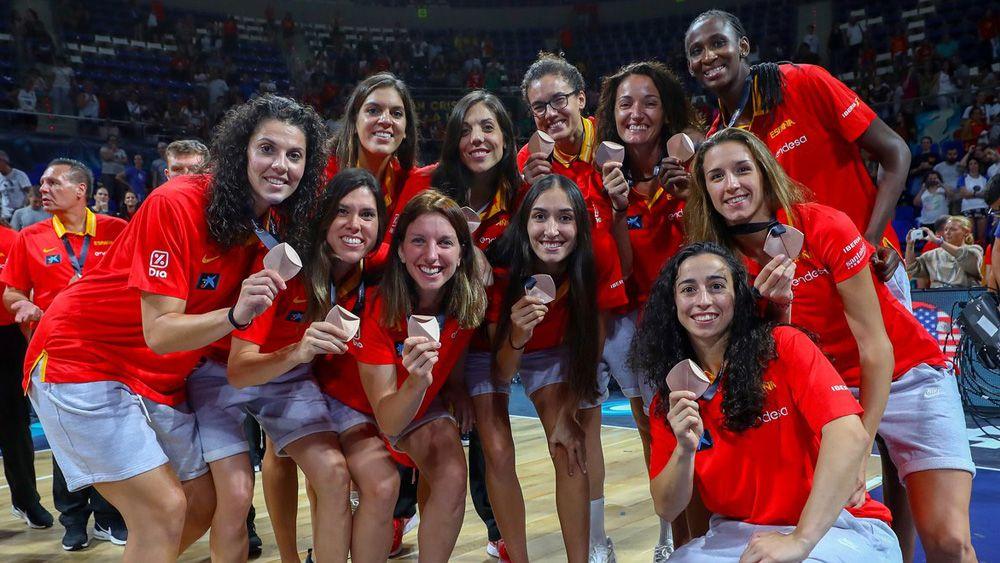 Tenerife, foco mundial del baloncesto