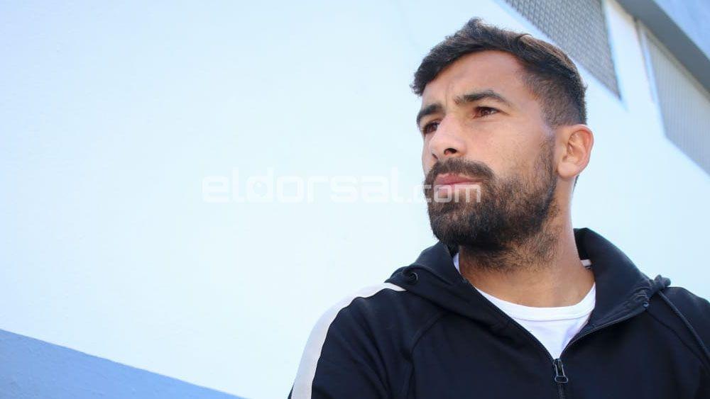 Alberto estará en el duelo entre Cádiz y CD Tenerife