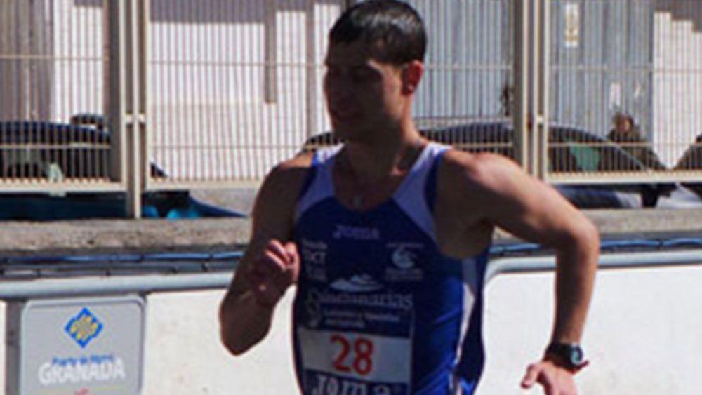 El Tenerife CajaCanarias estará en el Campeonato de España de marcha en ruta