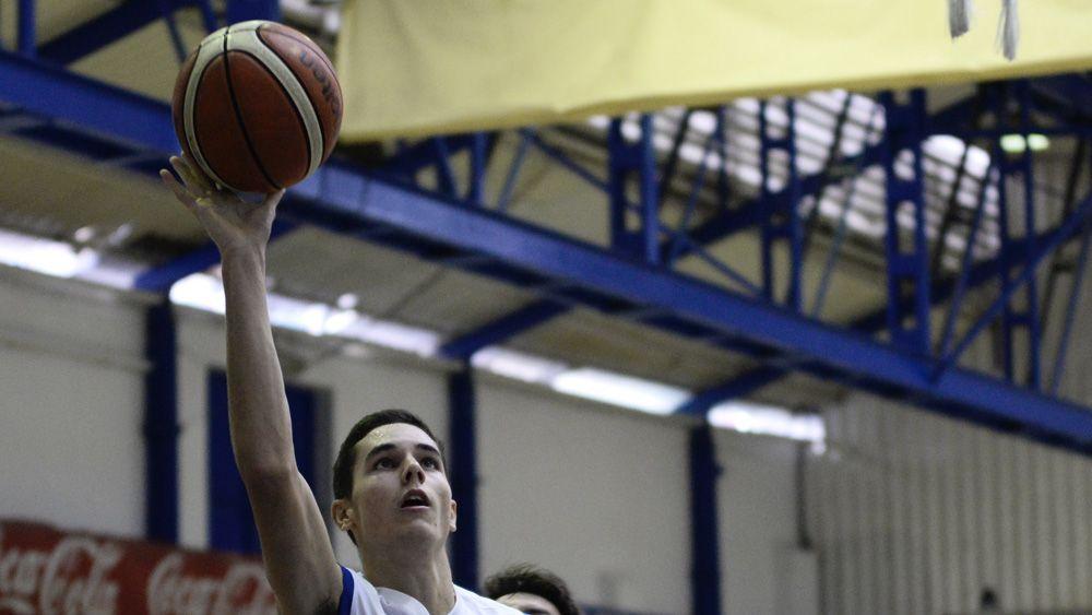 Zentro Basket Madrid, nuevo reto en casa para el Náutico de Tenerife