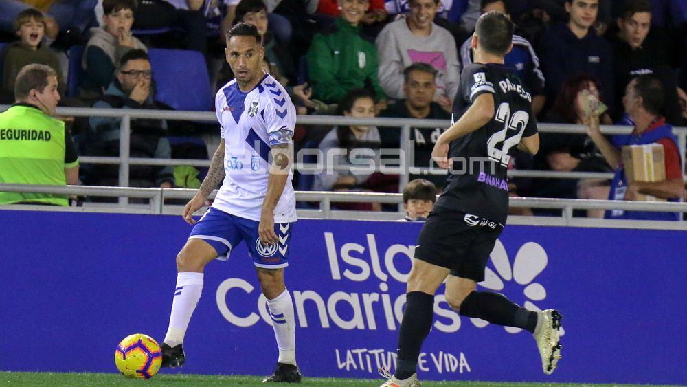 Las tres claves del CD Tenerife para vencer al Córdoba CF