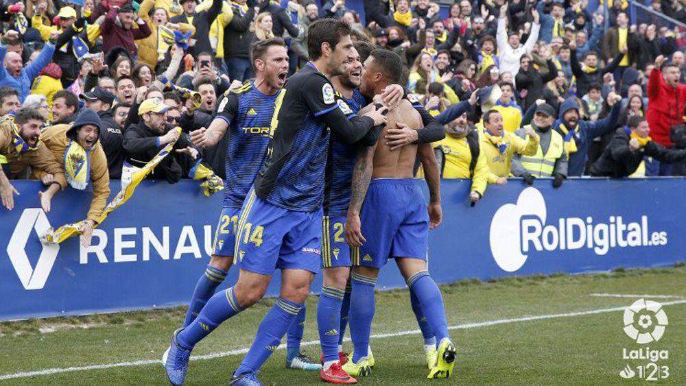 Así llega el Cádiz CF al duelo ante el CD Tenerife en el Carranza