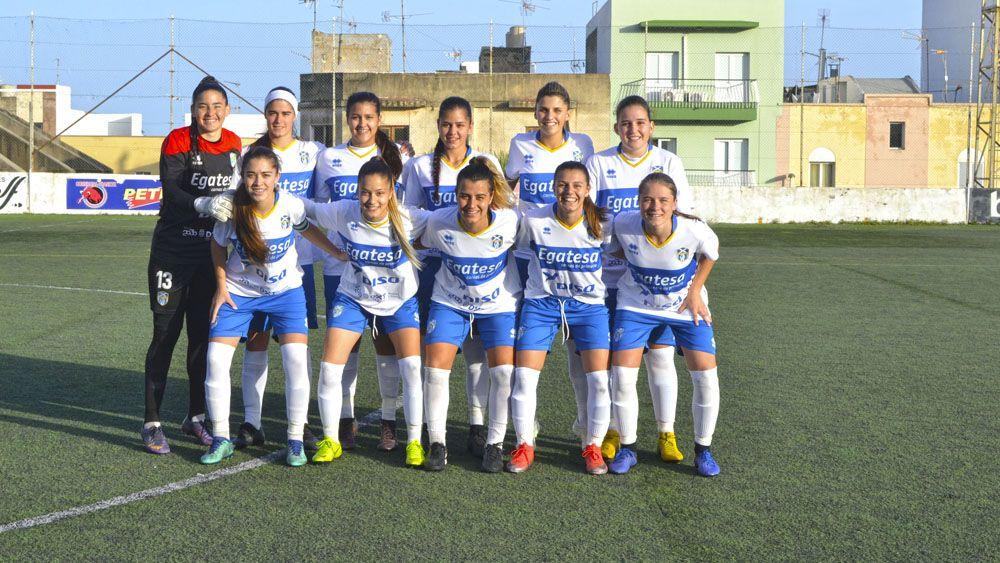 El filial de la UDG Tenerife, equipo virtual de la 'Primera B'