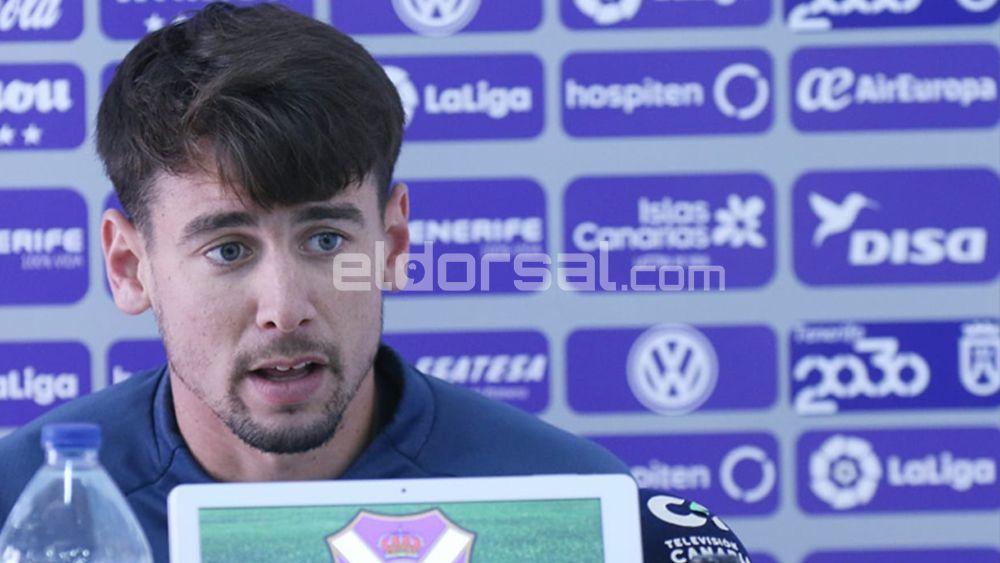 """Luis Pérez: """"Después del primer gol nos vinimos abajo"""""""