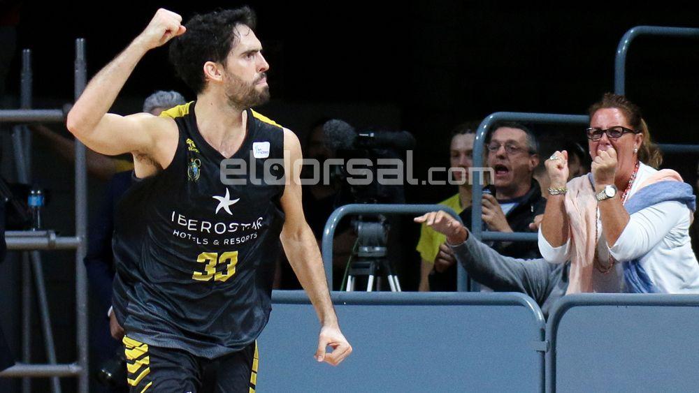 El Iberostar Tenerife lanza un pack para no perderse ACB ni Champions League