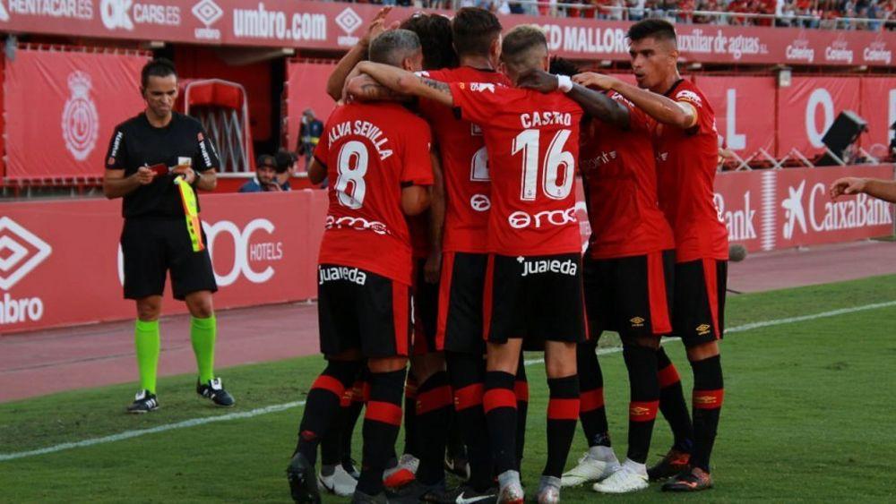 Así llega el RCD Mallorca a su duelo ante el CD Tenerife en el Heliodoro