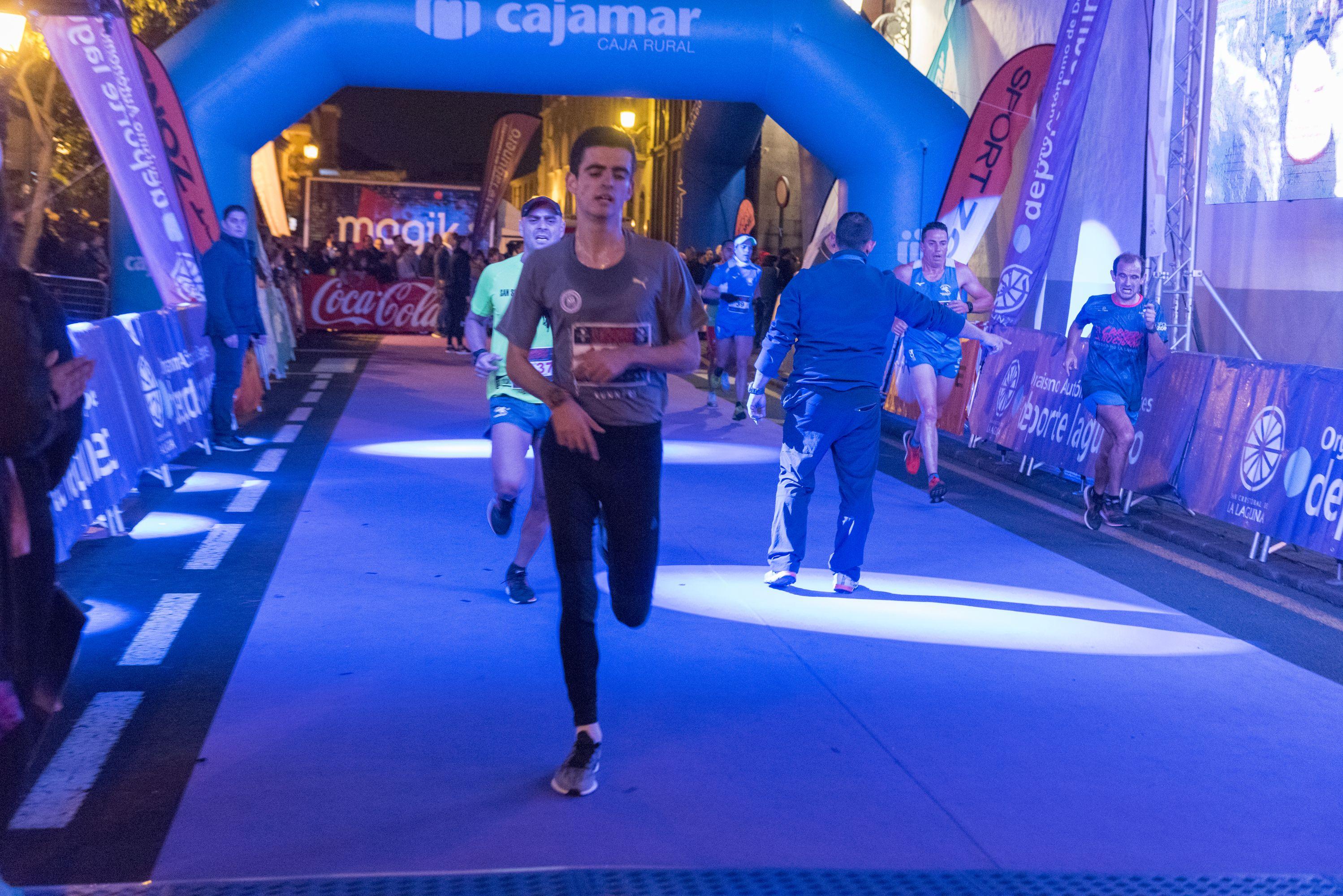 """El Medio Maratón Ciudad de La Laguna, entra por primera vez en el Circuito de Carreras """"Ciudades Patrimonio de la Humanidad"""""""