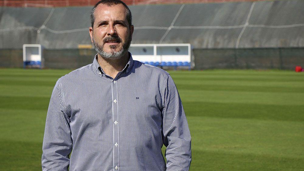 Sesé Rivero, designado a dedo por Concepción - eldorsal.com