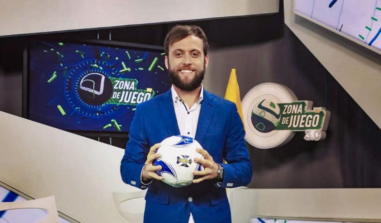 Iván González UDG Tenerife