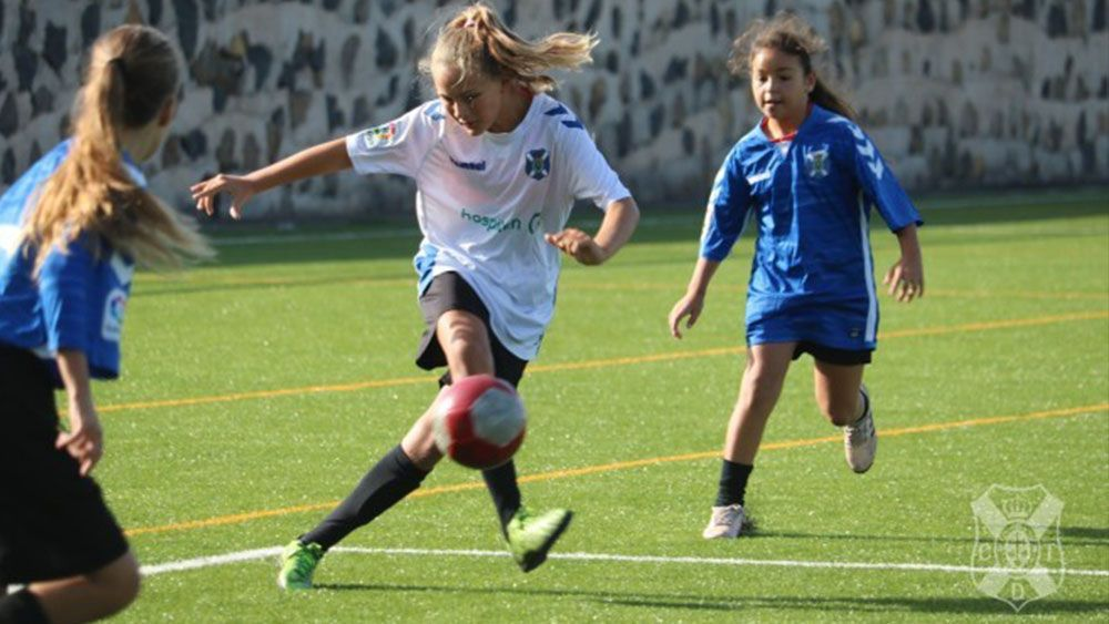 CD Tenerife femenino | @CDTOficial