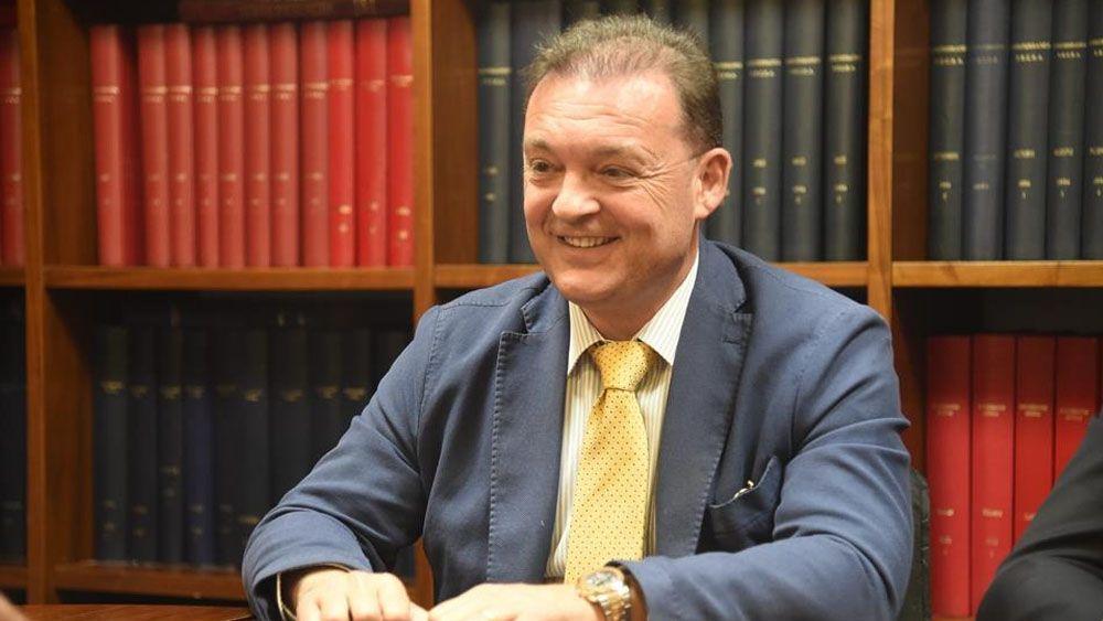 José Miguel Garrido CD Tenerife