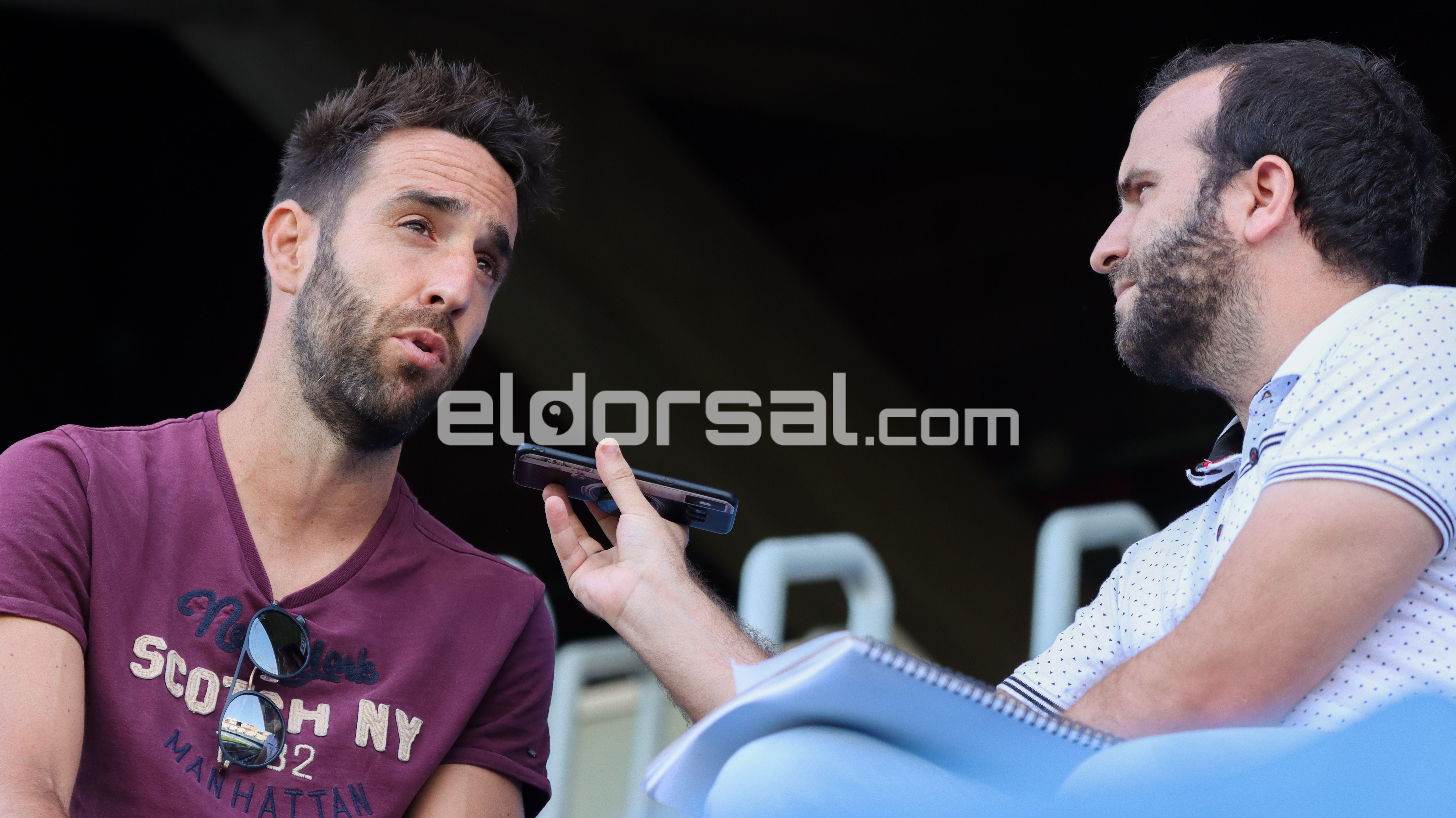 Fer Palarea entrevista a Carlos Ruiz