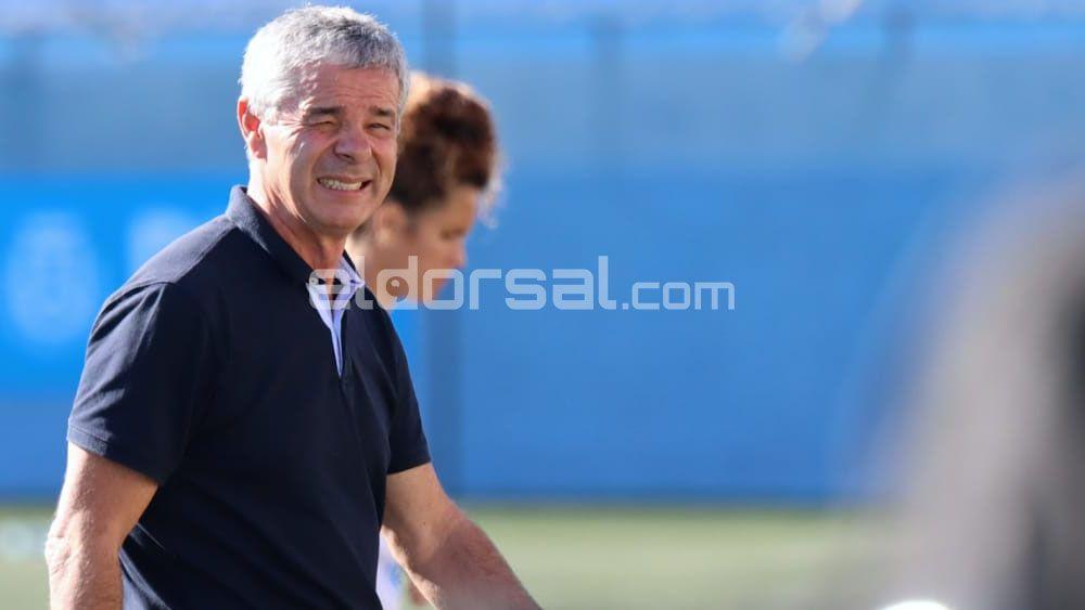 David Amaral UDG Tenerife