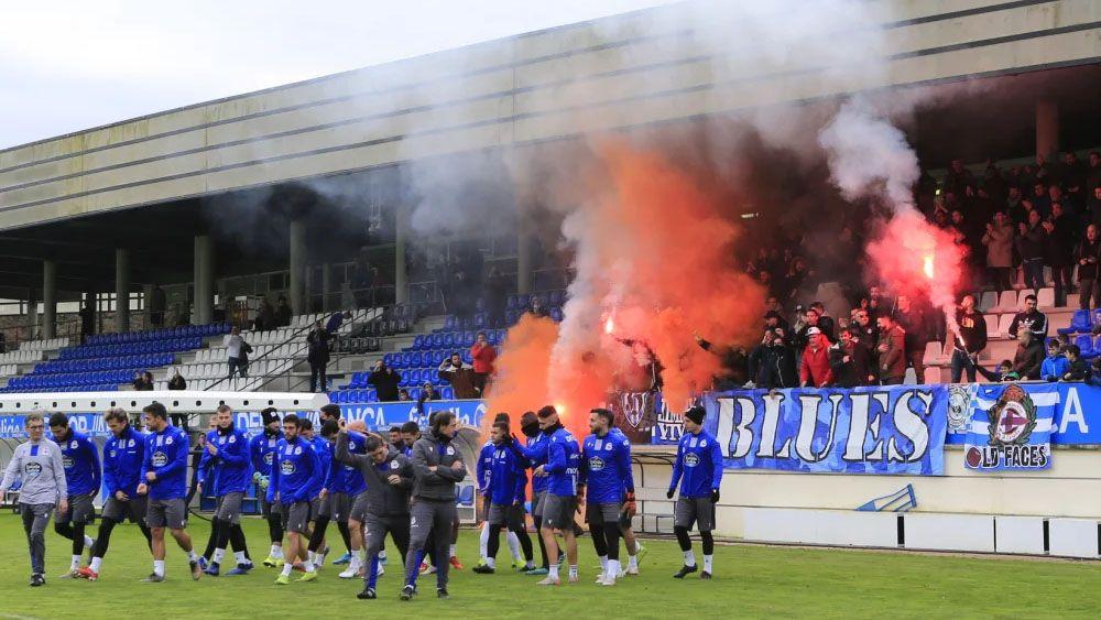 Deportivo de la Coruña reactivado | Fernando Fernández - Riazor.org