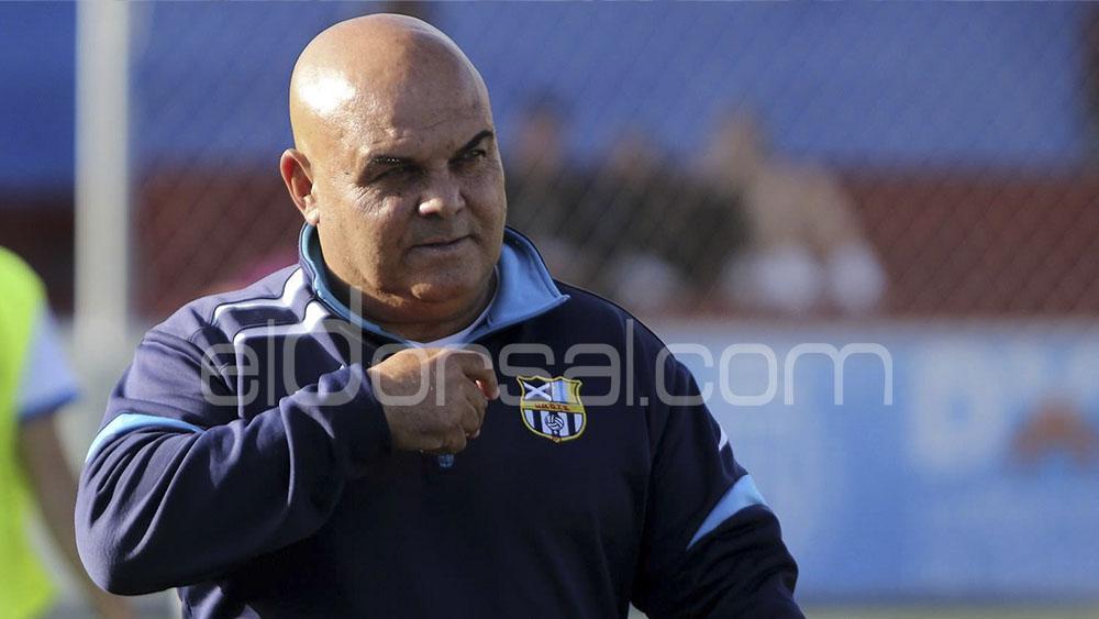 """Ayala: """"Hemos conseguido pasar por encima del Betis"""""""
