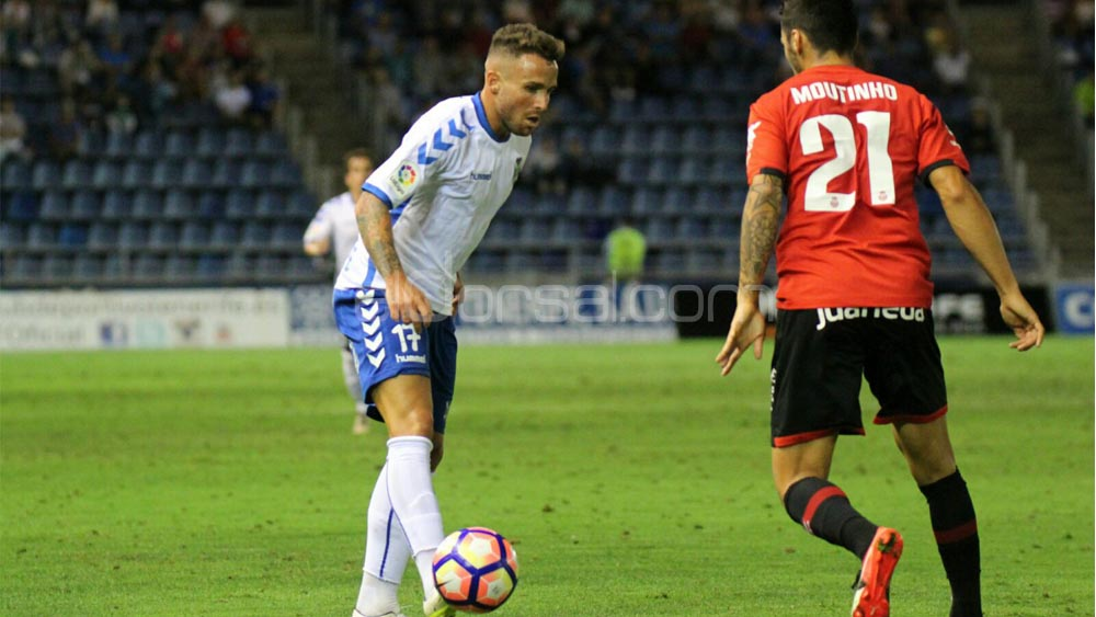 Así recogió la prensa el empate entre Tenerife y Mallorca