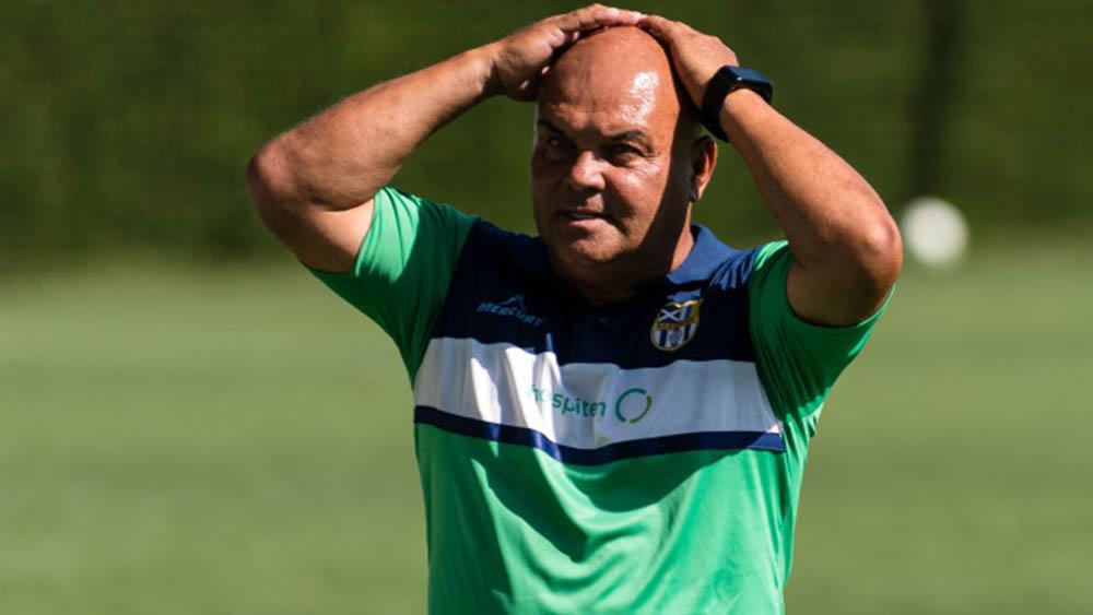"""Ayala: """"Teniendo en cuenta el 3-1, el partido ha sido una mierda pinchada en un palo"""""""