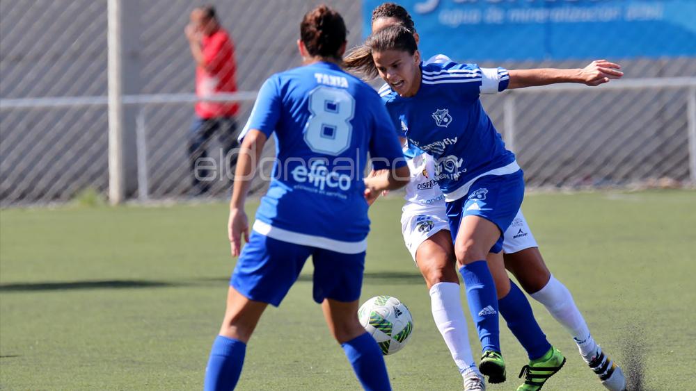 La UD Tacuense, en busca de su primera victoria con nuevo técnico