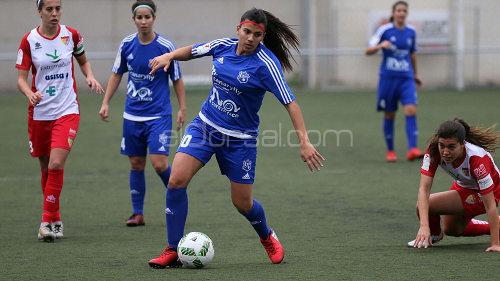 tacuense, futbol femenino