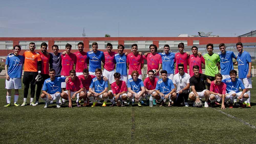 """II Edición del """"Casting para futbolistas"""""""