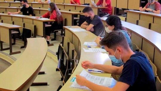 educacion y Universidades
