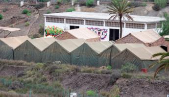 Amnistía Internacional: la acogida de migrantes en Canarias sigue siendo indigna