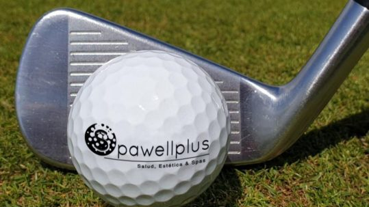 torneo de golf spawellplus