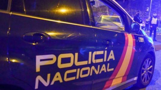 Un menor, detenido por presuntamente violar a su madre en Gran Canaria