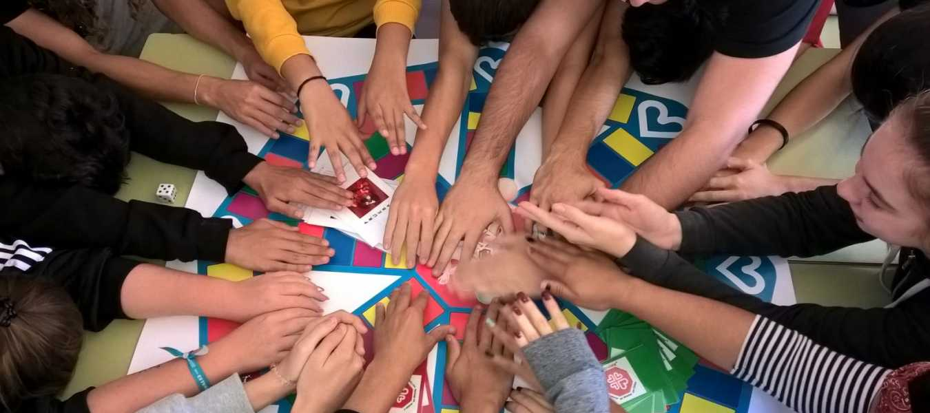 Red de Migrantes con derechos en Canarias