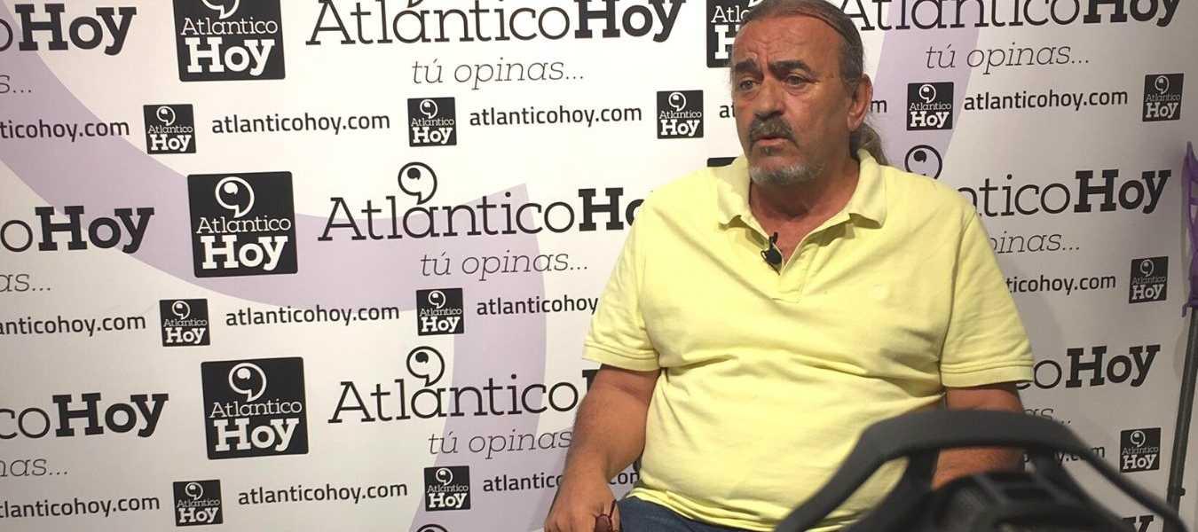 Raúl Rodríguez Colectivo sin identidad niños robados