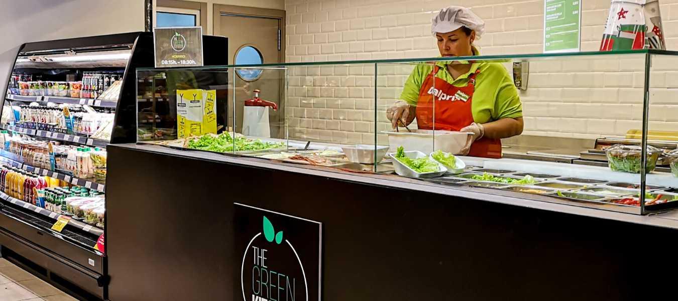 green kitchen, dialprix, supermercado, atlánticohoy, jacfotógrafo