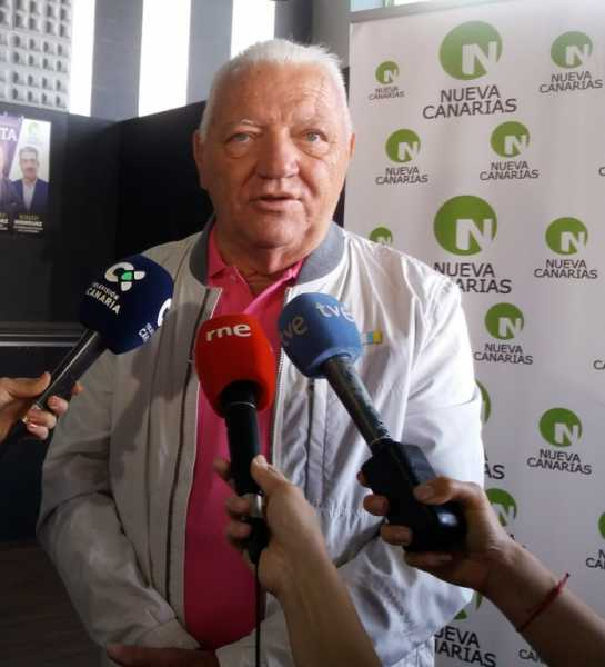 Hilario Rodríguez