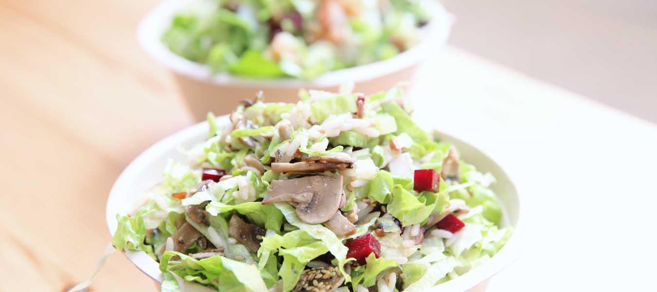 salzza salad bar
