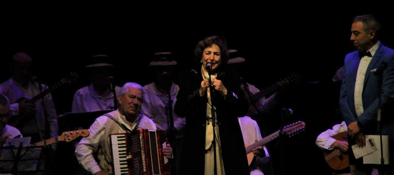Valeriano Baez, Olga Ramos, Tedy Fernández