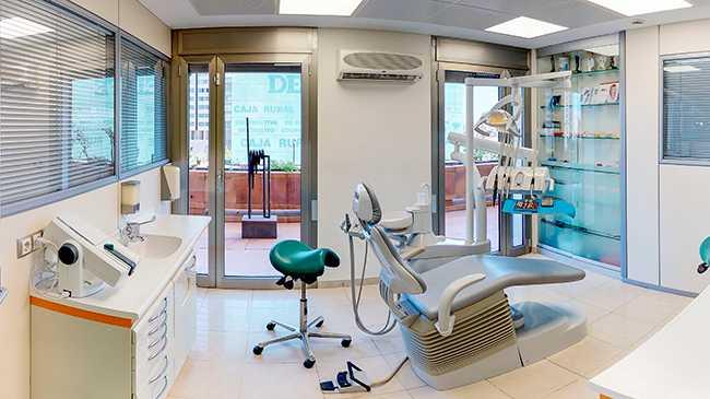 Insalaciones Martínez-Barona Clínica Dental