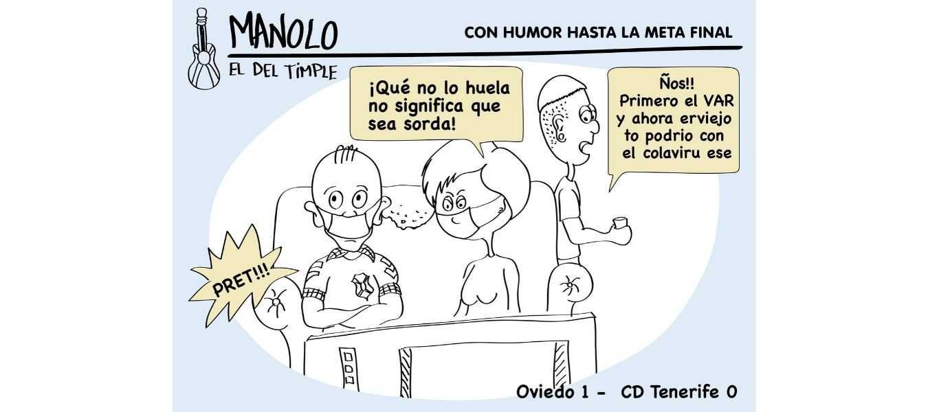 mANOLO EL DEL TIMPLE