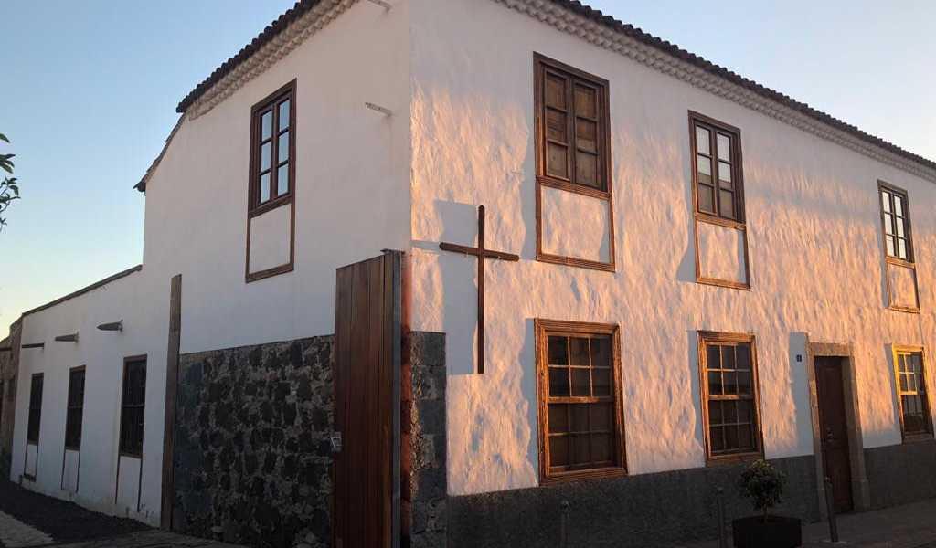Altos de Trevejos/ Imagen: CEDIDA