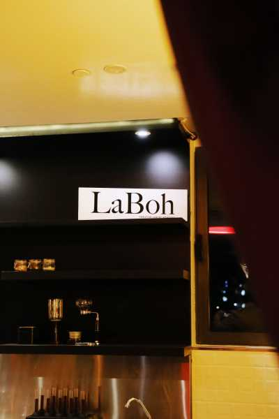 laboh lab