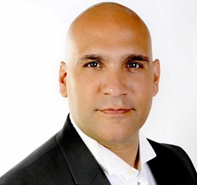 Javier Jonás Díaz | CEDIDA