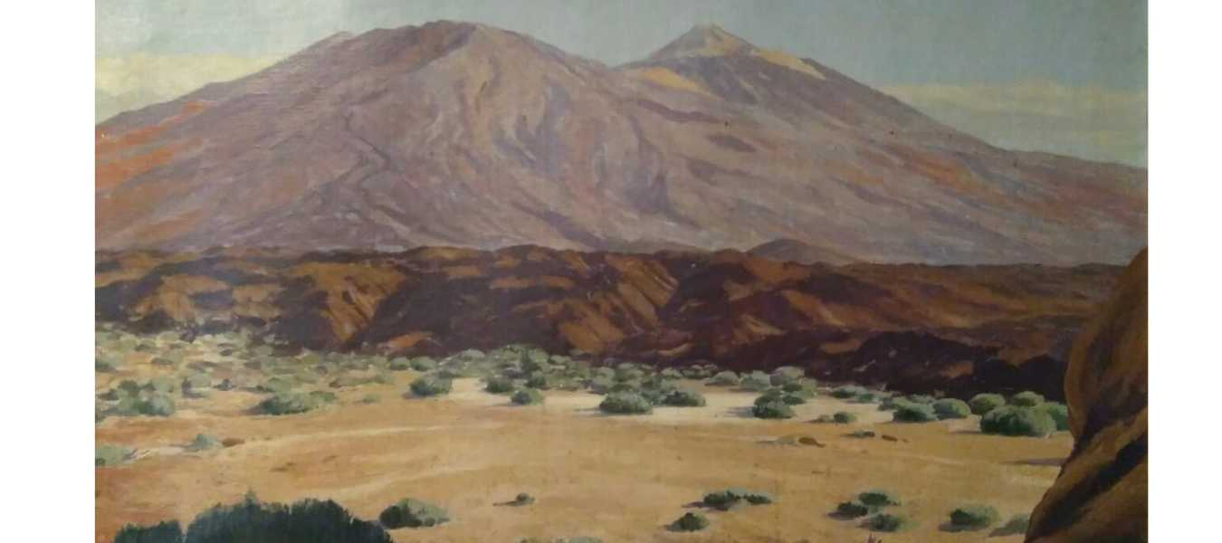Valle Ucanca