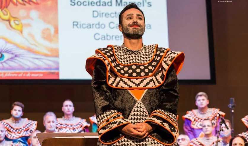 Richard Casanova | CEDIDA
