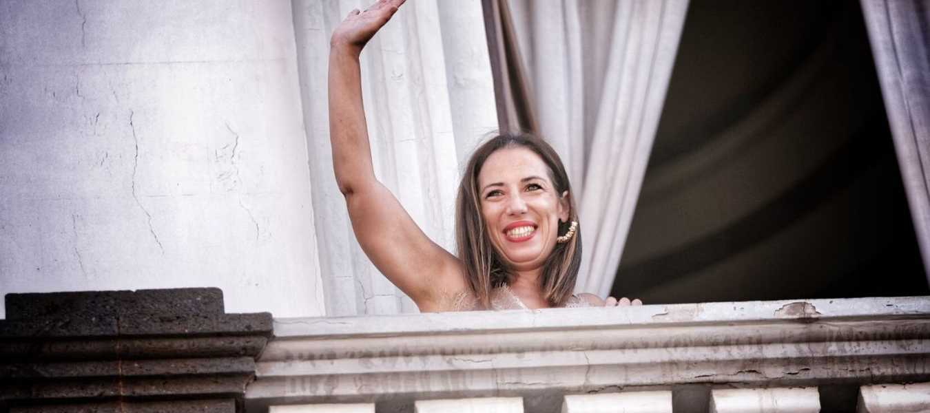 Patricia Hernández moción