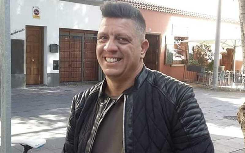 Juan Ramón Tosco