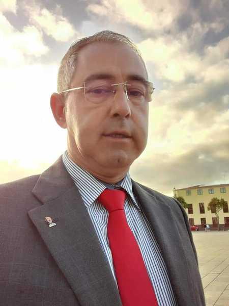 Cristóbal Reyes | CEDIDA