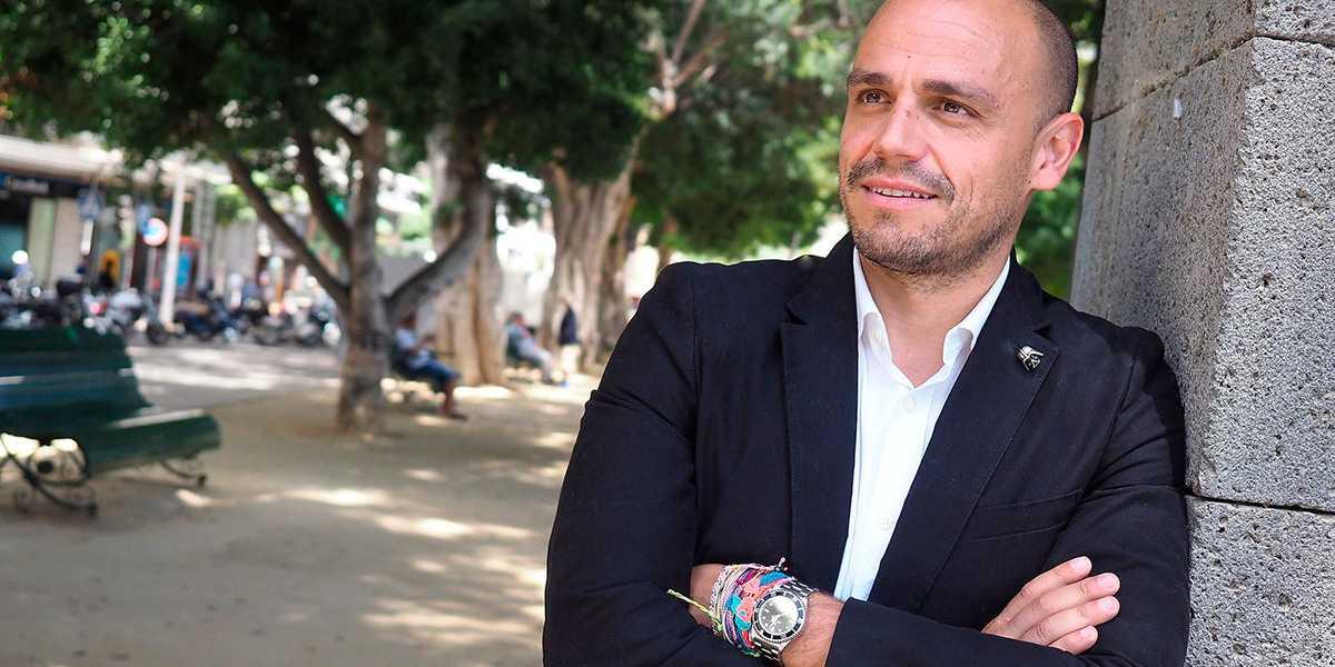 Alfonso Cabelllo | CEDIDA