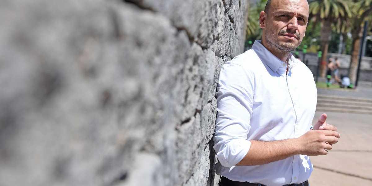 Alfonso Cabello | CEDIDA